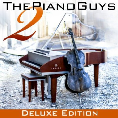 Piano Guys 2 (CD/DVD)