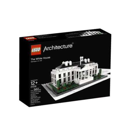 LEGO Architecture White House (21006) - image 1 of 1