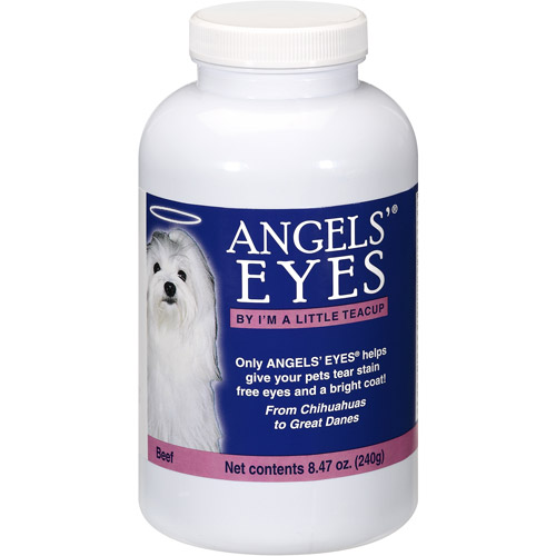 ANGEL EYES 006AE01-240 Angels Eyes Beef Liver Flavor For Dogs