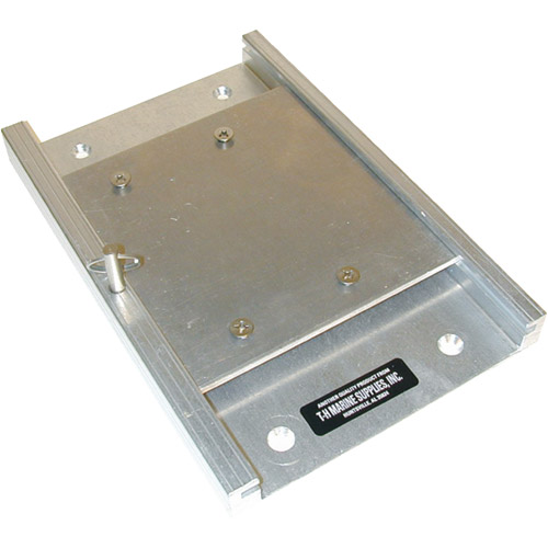 T-H Marine Hot Foot Slide Mount by T-H Marine Supplies