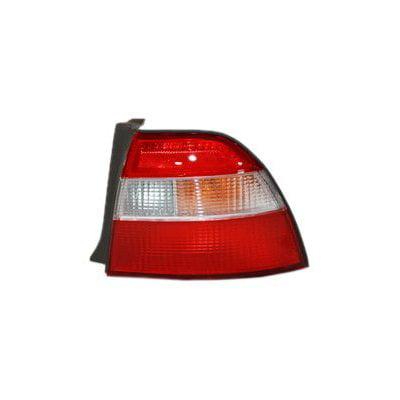 1994-1995 Honda Accord Sedan/Coupe Passenger Right Side Rear Lamp Tail Light