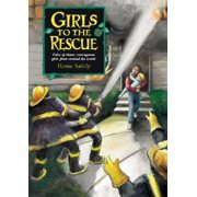 Girls to the Rescue (Hardcover): Home Safely (Hardcover)