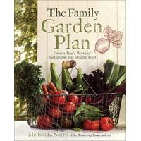 The Family Garden Plan (Paperback)