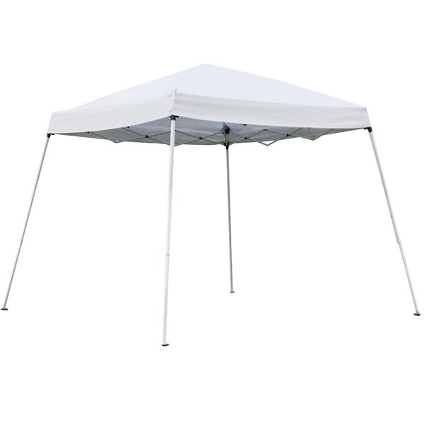 Yaheetech 10x10 Pop Up Canopy Tent Beach Sun Shade Easy Up Instant Shelter with Carrying Bag  sc 1 st  Walmart.com : easy up tent costco - memphite.com