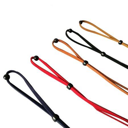 Sport Glasses String Rope Eyeglass Chains Neck Strap Anti Slip Eyewear Cord - image 3 de 5