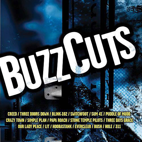 Buzzcuts (with Exclusive Eco-Friendly Package)