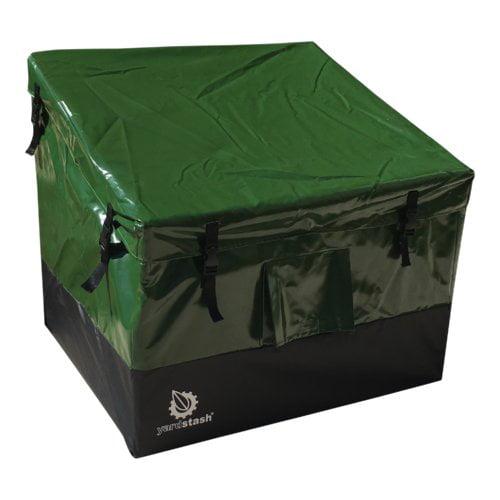YardStash Solutions Outdoor 85 Gallon Plastic Deck Box