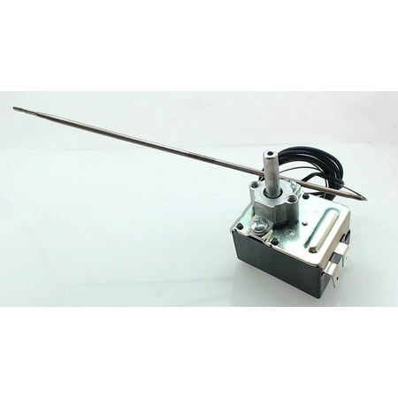 Oven Thermostat for General Electric, Hotpoint, WB20K10008, (Hotpoint Oven Thermostat)