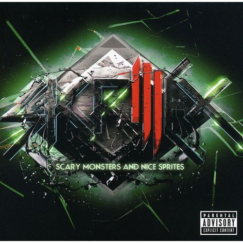Scary Monsters & Nice Sprites (Explicit)