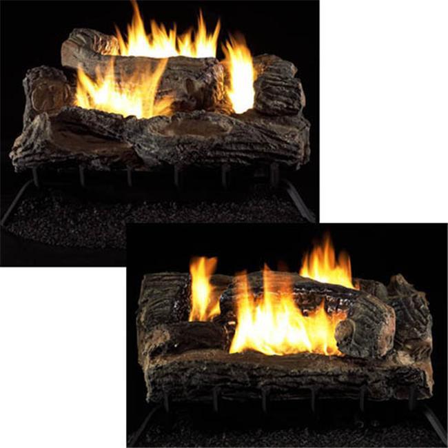FMI FVFM27NR Heat Majic Multi-Sided Logs with Natural Propane