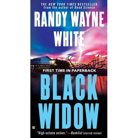 - Black Widow