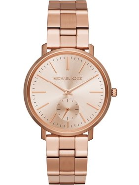 5588f2cfef692 Product Image Michael Kors Women s  Jaryn  Quartz Stainless-Steel-Plated  Casual Watch