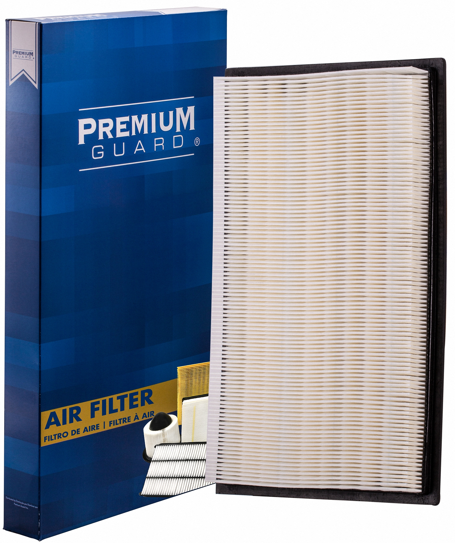ENGINE AIR FILTER FOR INFINITI FITS G35 3.5L ENGINE 2003-2007