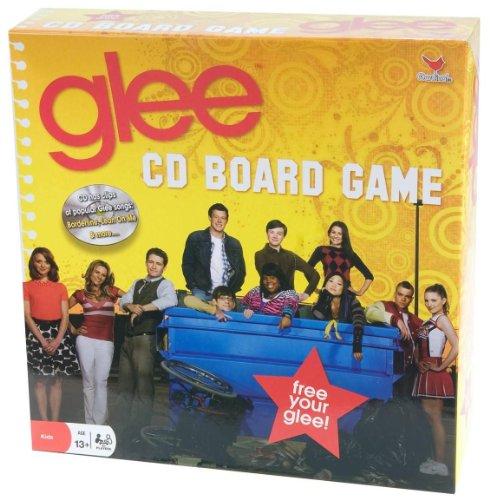 Glee Board Game