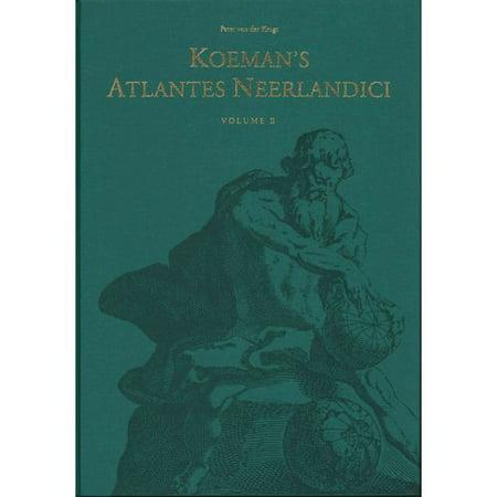 Koeman's Atlantes Neerlandici: The Folio Atlases Published by Willem Jansz. Blaeu and Joan Blaeu