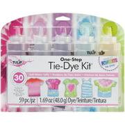 Tulip One-Step Tie-Dye Kit, Salt Water Taffy