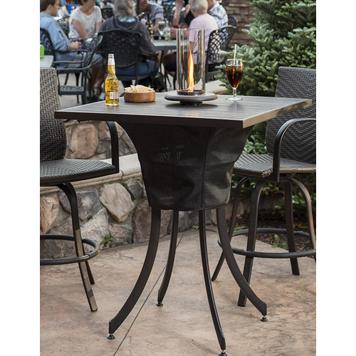 The Outdoor GreatRoom Company Empire Pub Table by The Outdoor GreatRoom Company