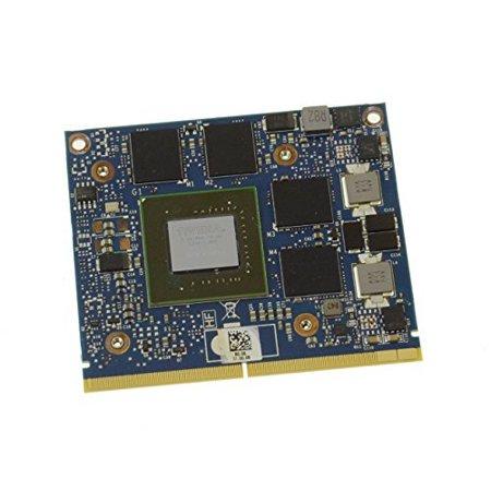 DELL G4FN0 Dell Precision M4800 Nvidia Quadro K2100M 2GB Video Graphics