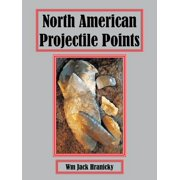 North American Projectile Points