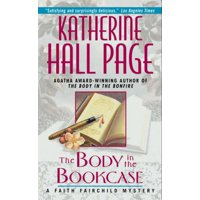 Faith Fairchild Mysteries (Paperback): The Body in the Bookcase (Paperback)