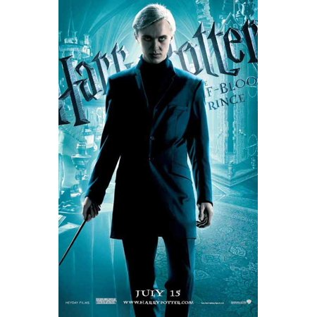 Harry Potter and the Half-Blood Prince POSTER MovieG Mini Promo