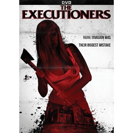 The Executioners](Executioners Hood)