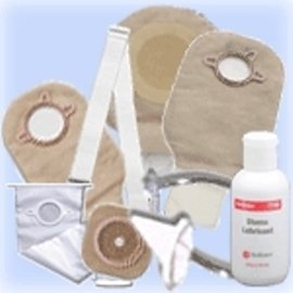 5018124 - New Image 2-Piece Drainable Pouch 2-3/4, Beige