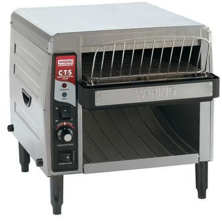 WARING COMMERCIAL CTS1000 Conveyor Toaster