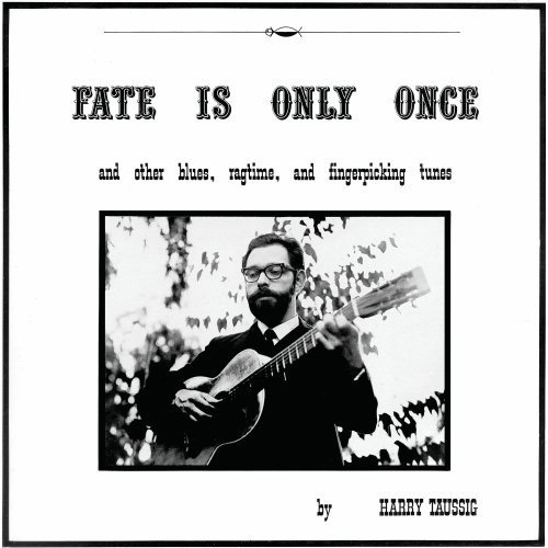 Fate Is Only Once (Vinyl)