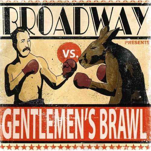 GENTLEMEN'S BRAWL