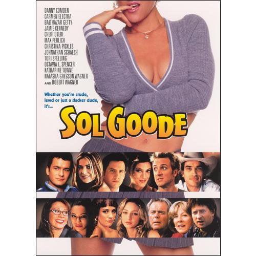 Sol Goode (Widescreen)