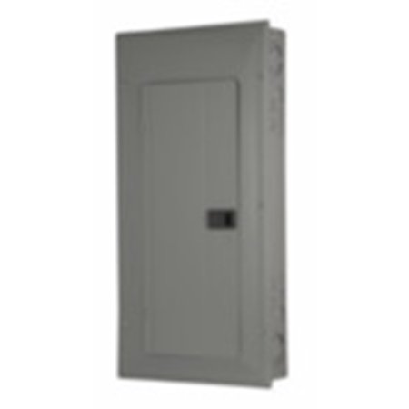 100a Main Breaker - Eaton BR3060BQN100 Load Center, Main Breaker, 100A, 120/240V, 1P, 30/60, NEMA 1