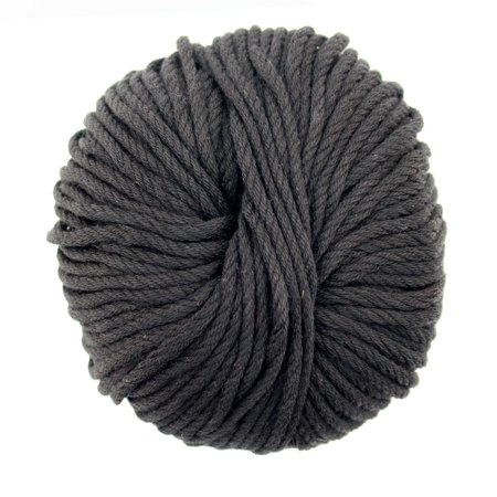 Crewel Embroidery Yarn (JubileeYarn Bamboo Cotton Chunky Yarn - Almond Milk - 2 Skeins )