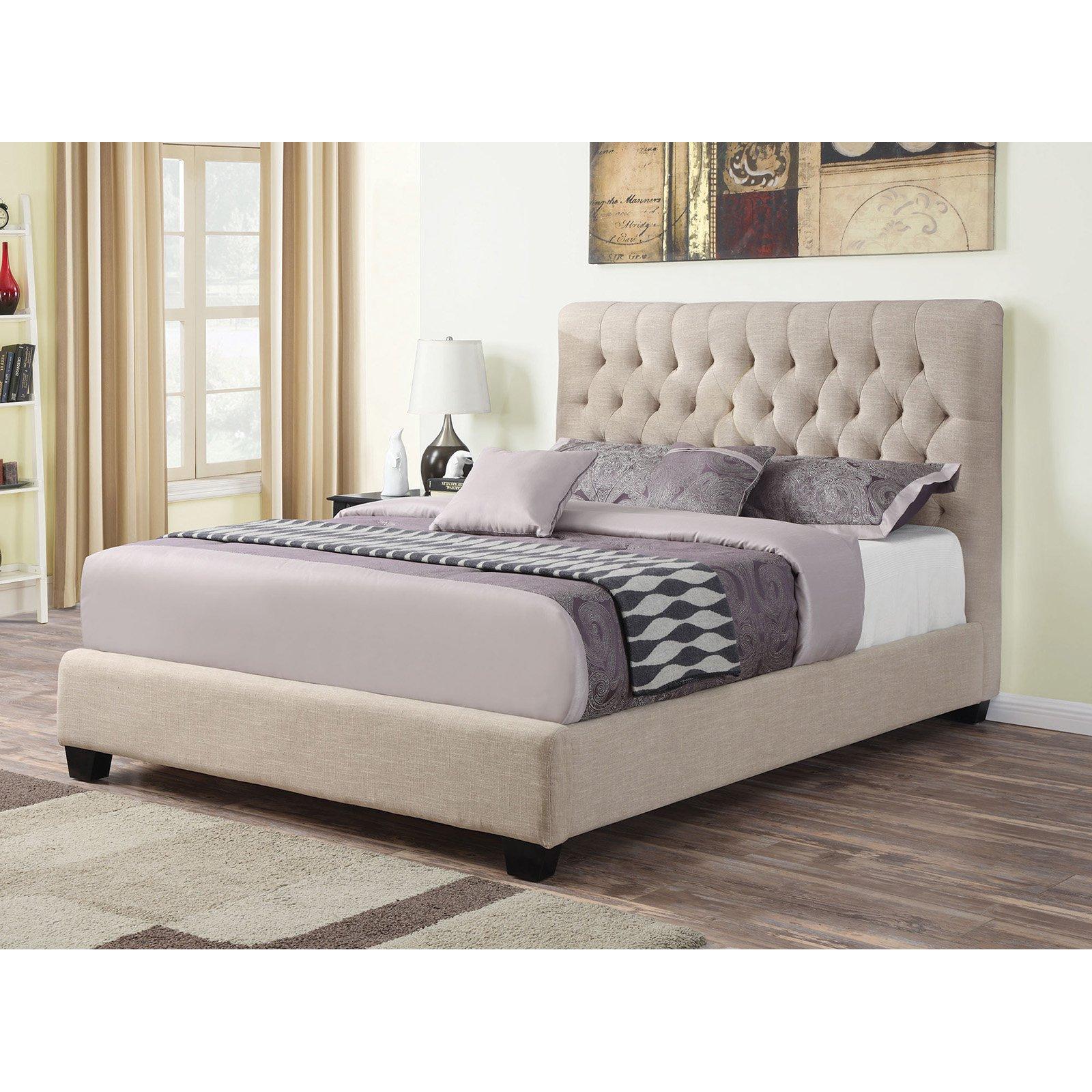 Coaster Furniture Coaster Chloe Upholstered Bed