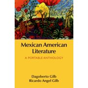 Mexican American Literature : A Portable Anthology