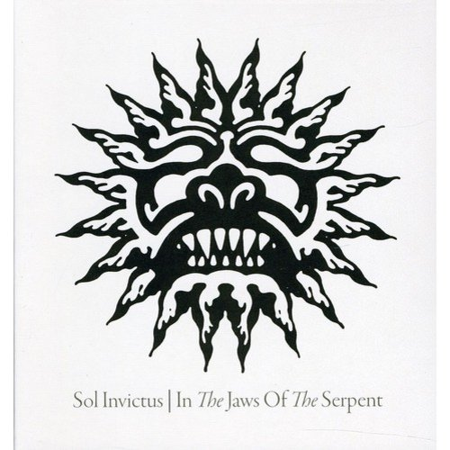 In The Jaws Of The Serpent (Bonus Dvd)