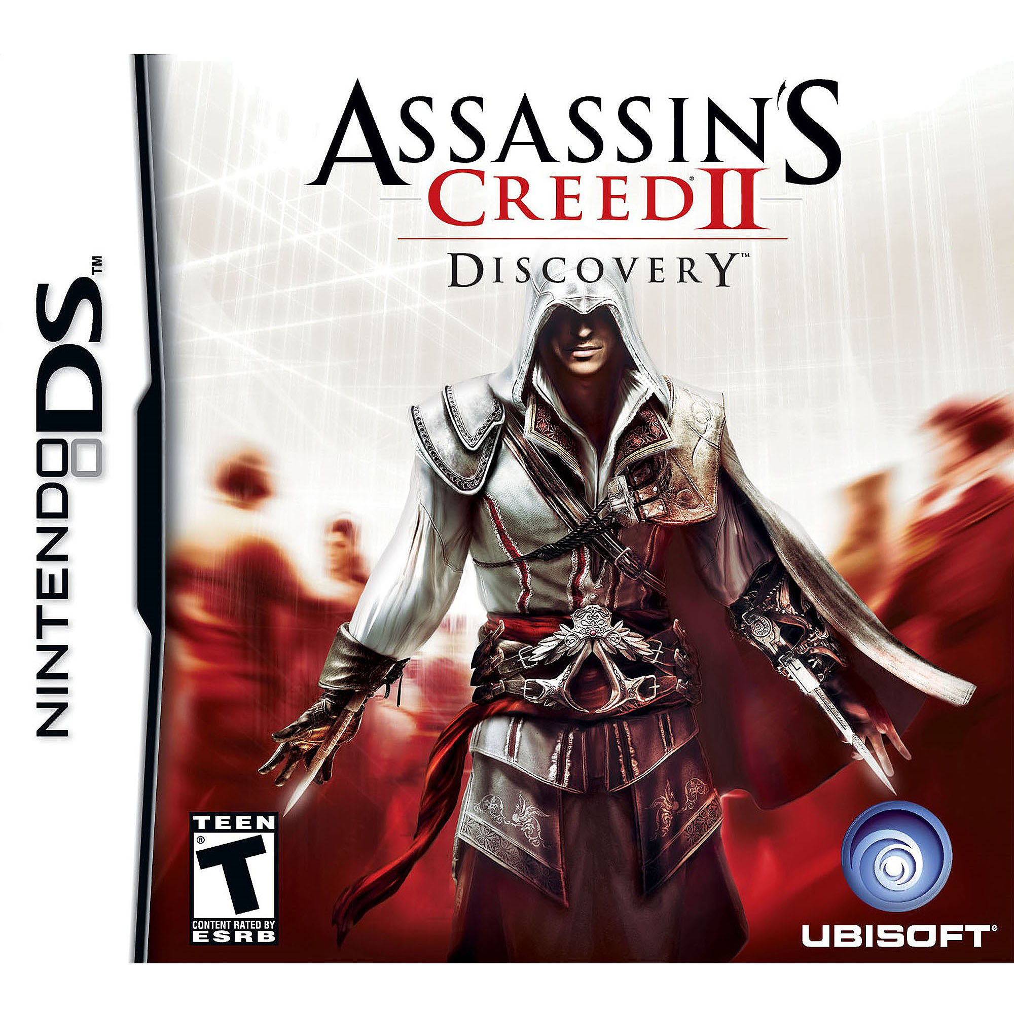 Assassins Creed 2 Discovery - Nintendo DS