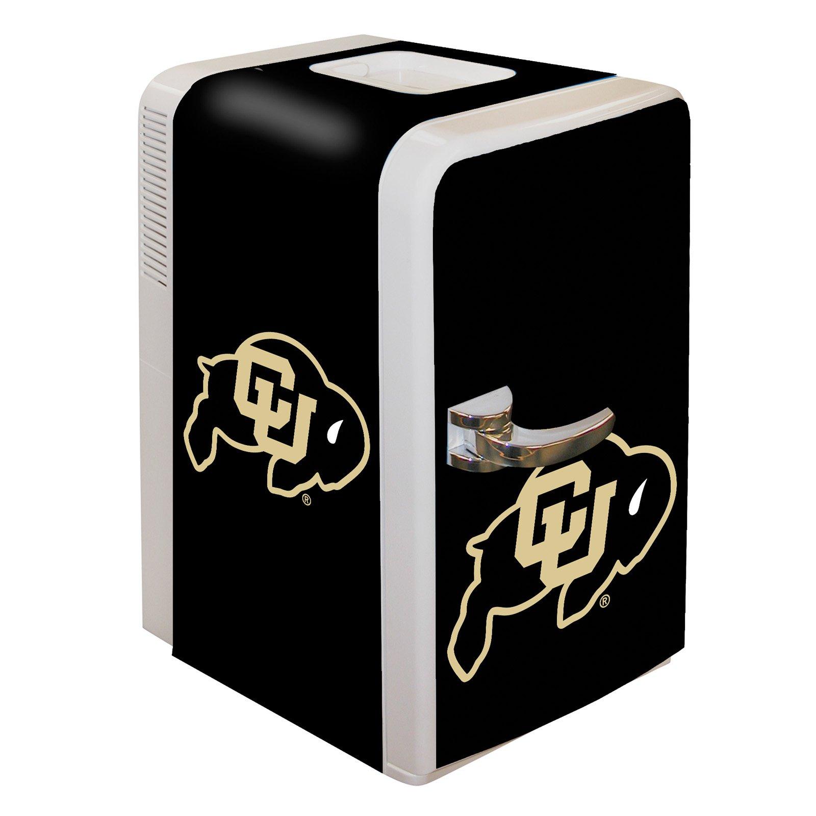 Boelter Brands NCAA Portable Party Fridge