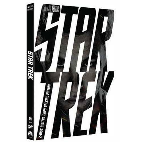 Star Trek (Two-Disc Edition) by PARAMOUNT HOME VIDEO