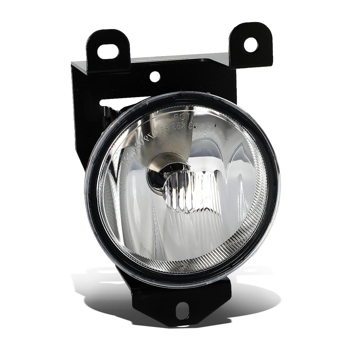 For 92-07 GMC Yukon/Sierra C3 Denali/Cadillac Escalade Factory Style Right Side Fog Light/Lamp 93 94 95 96 97 98 99 00 01 02 03 04 05 06