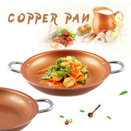 Grand Innovations Nonstick Copper Ceramic Coating