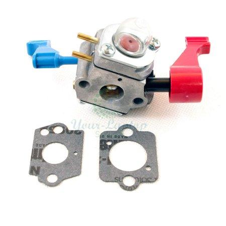 New Carburetor For Husqvarna FB25 Leaf Blower Poulan Weedeater Zama C1U-W46 Carb Weedeater Electric Leaf Blower