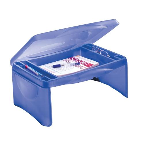 Miles Kimball Folding Lap Desk with Tray