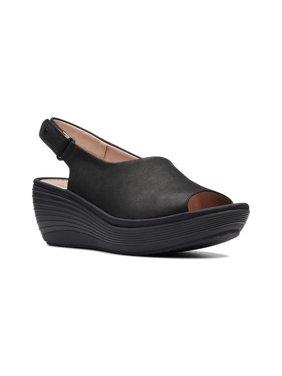 Women's Clarks Reedly Shaina Wedge Sandal