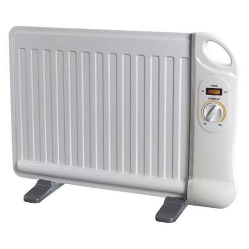 DAYTON 34CF04 Flat Panel Heater,Radiant,120V,400W