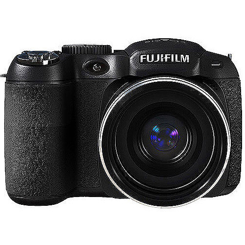 Fujifilm Finepix S2940 14mp Digital Came