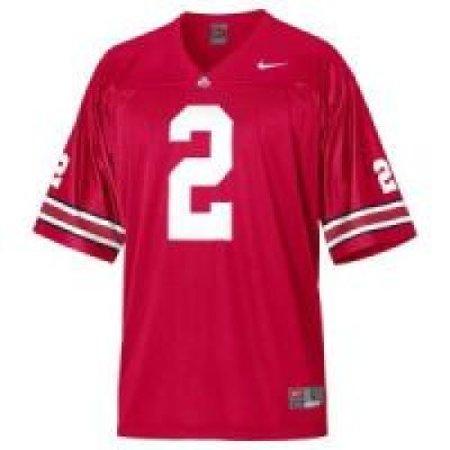 ohio state replica jersey