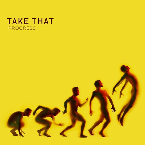 Take That - Progress: Deluxe Edition [CD]