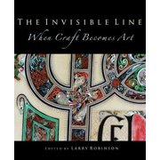 The Invisible Line (Hardcover)