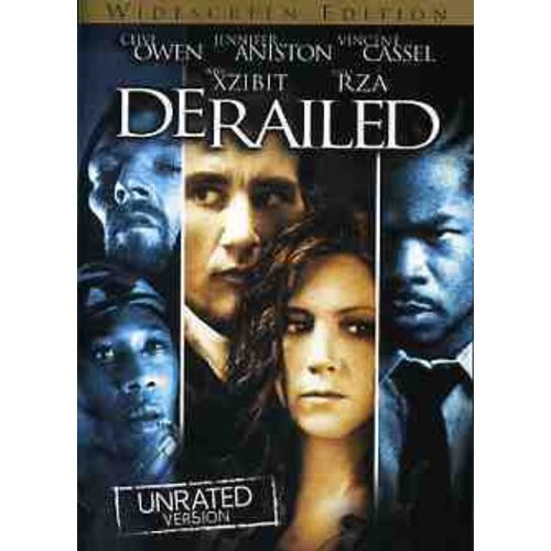 Derailed [2005] [dvd/ws/unrated] (genius Products Inc)